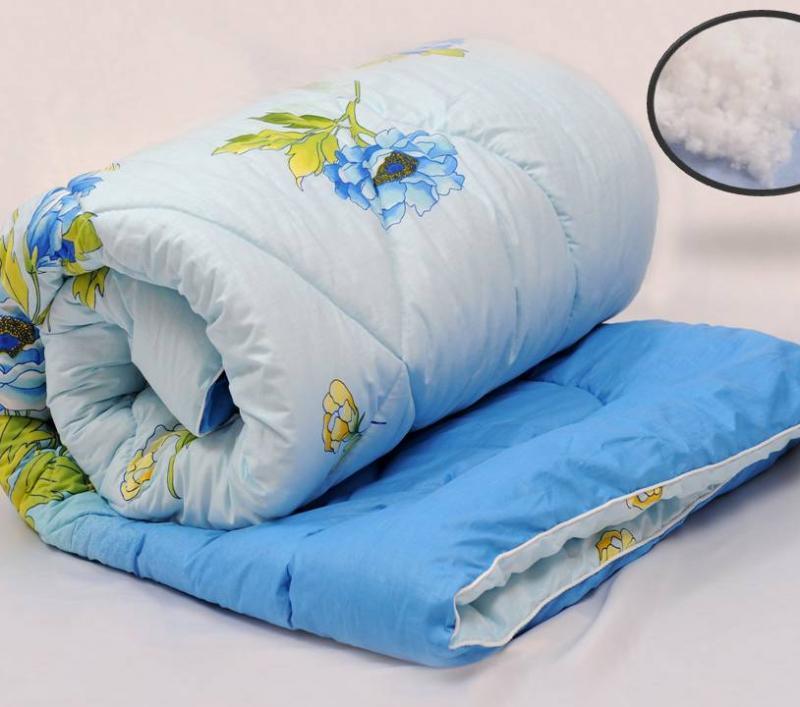 одеяла с наполнителем холлофайбер производство привлекает